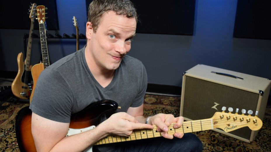 The 5 Most Important Guitar Chords
